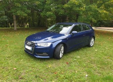 Audi A3 2.0 TDI 184 Ambition luxe/BM 10/2015 Occasion