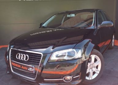 Audi A3 AMBITION Série 2 Phase 2 1.6 TDi
