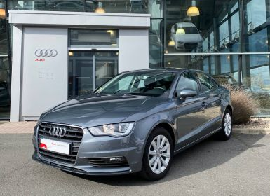 Audi A3 Berline 1.6 TDI 105 Attraction Occasion