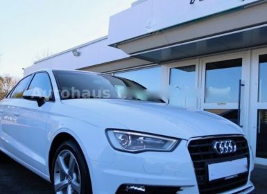 Achat Audi A3 Berline 1.8 TFSI 180ch Stronic Occasion