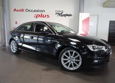 Audi A3 Berline 2.0 TDI 150 Ambition Luxe S tronic 6