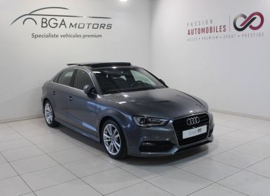 Vente Audi A3 Berline 2.0 TDI 150 Ambition Pack S Line Occasion