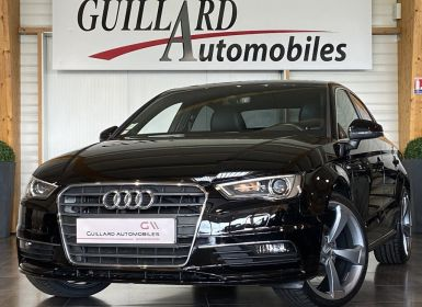 Achat Audi A3 Berline 2.0 TDI 150ch S-LINE S-TRONIC Occasion
