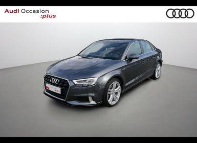 Vente Audi A3 Berline 2.0 TDI 150ch S line S tronic 6 Occasion