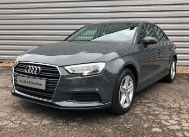Voiture Audi A3 Berline 30 TDI 116ch Business S tronic 7 Occasion