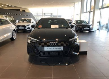 Achat Audi A3 Berline 35 TFSI 150 S tronic 7 S line Occasion