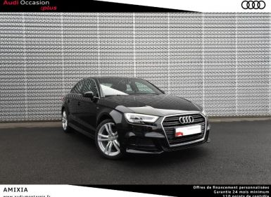 Achat Audi A3 Berline 35 TFSI 150ch CoD S line Euro6d-T Occasion