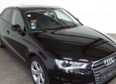 Voiture Audi A3 Berline Ambition1.6 TDI 110 (07/2016) Occasion