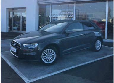 Achat Audi A3 BUSINESS 2.0 TDI 150 S tronic 6 line Occasion