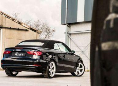 Vente Audi A3 CABRIOLET 1.4 TFSI - MANUEEL - XENON - GPS Occasion
