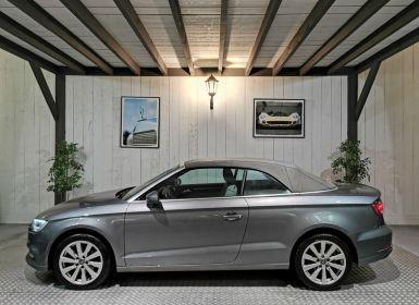 Vente Audi A3 Cabriolet 1.5 TFSI 150 CV DESIGN BV6 Occasion