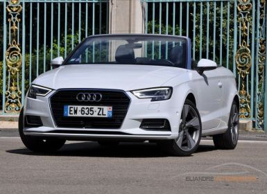 Vente Audi A3 Cabriolet 1.5 TFSI S-TRONIC Occasion