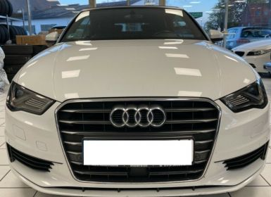 Vente Audi A3 Cabriolet 1.8 TFSI 179  AMBITION LUXE  S TRONIC  02/2014 Occasion