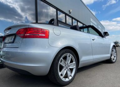 Vente Audi A3 Cabriolet 2.0 TDI 140 DPF Ambition Occasion