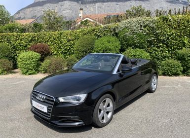 Audi A3 Cabriolet 2.0 TDI 150 cv Ambition Luxe Occasion