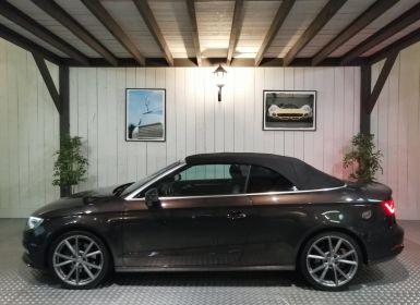 Vente Audi A3 Cabriolet 2.0 TDI 184 CV AMBITION LUXE QUATTRO BVA Occasion