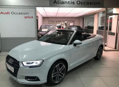 Vente Audi A3 Cabriolet 35 TFSI 150ch COD Design luxe S tronic 7 Euro6d-T Occasion
