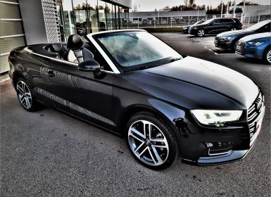 Audi A3 Cabriolet 35 TFSI CoD 150 S tronic 7 Design Luxe