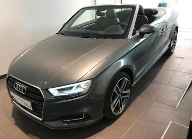 Vente Audi A3 Cabriolet 40 TFSI 190ch Design luxe S tronic 7 Euro6d-T Occasion