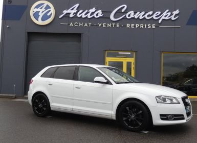 Vente Audi A3 II 1.4 TFSI 125ch Start/Stop Attraction Occasion