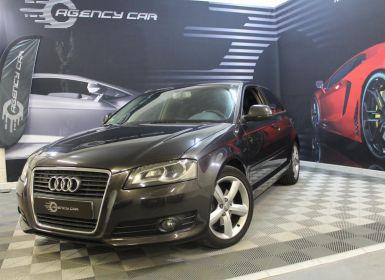 Vente Audi A3 II 2.0 TDI 140ch DPF Ambition Luxe 3p Occasion