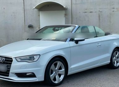 Vente Audi A3 III 1.4 TFSI 125ch Ambition S tronic 7 Occasion