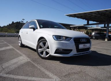 Achat Audi A3 III 1.4 TFSI 150ch ultra COD Ambition Luxe Occasion