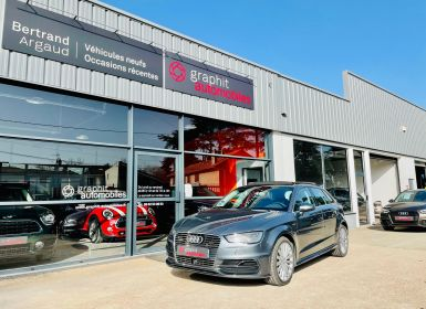 Audi A3 III 1.4 TFSI 204ch e-tron Ambition Luxe S tronic 6 Occasion