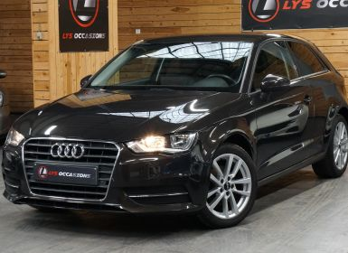 Achat Audi A3 III 1.4 TFSI COD 7CV ULTRA 150 AMBITION Occasion