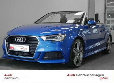Achat Audi A3 III 1.5 TFSI 150ch S line S tronic 7 Occasion