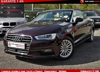 Achat Audi A3 III 2.0 TDI 150ch Ambiente S tronic 6 Occasion