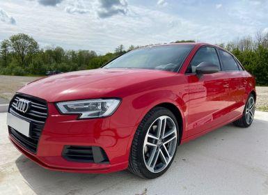 Achat Audi A3 Lim. sport 1.6 TDI 115 CH BVM6 Occasion