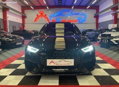 Vente Audi A3 Rs3 2.5 tfsi 400cv Occasion