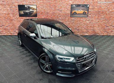 Vente Audi A3 s3 iii (2) 2.0 tfsi 310 quattro s tronic 7 Occasion