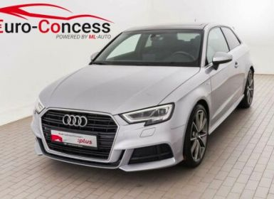 Achat Audi A3 Sport 2.0 TDI S-tronic Occasion