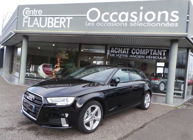 Voiture Audi A3 Sportback 1.0 TFSI 115CH DESIGN Occasion