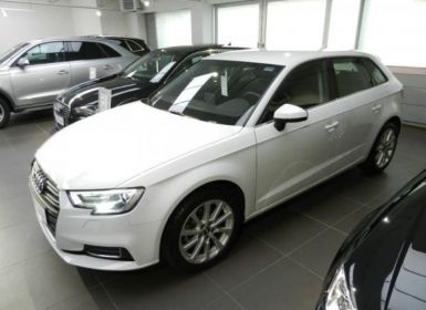 Voiture Audi A3 Sportback 1.0 TFSI 115ch Design S tronic 7 Occasion