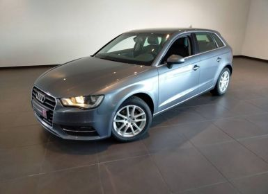 Audi A3 Sportback 1.4 TFSI 122 Ambiente S tronic 7 Occasion
