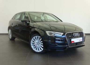 Acheter Audi A3 Sportback 1.4 TFSI 204ch e-tron Ambition Luxe S tronic 6 Occasion