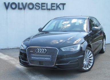 Achat Audi A3 Sportback 1.4 TFSI 204ch e-tron Ambition Luxe S tronic 6 Occasion