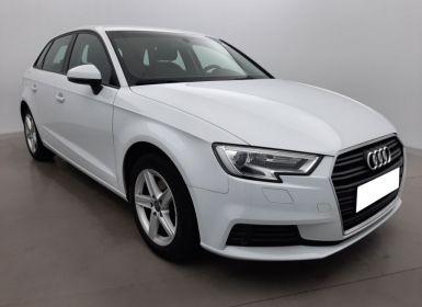 Vente Audi A3 Sportback 1.4 TFSI COD 150 INTUITION PLUS Occasion
