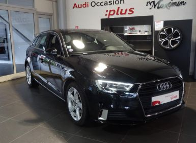 Voiture Audi A3 Sportback 1.4 TFSI COD 150 Sport Occasion