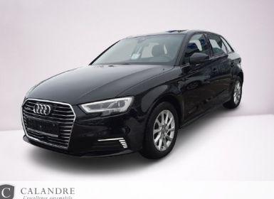 Achat Audi A3 Sportback 1.4 TFSI E-TRON S-TRONIC Occasion