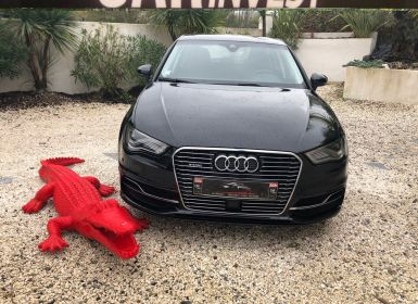 Achat Audi A3 Sportback 1.4tfsi ambi luxe s tr3 Occasion