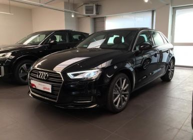 Acheter Audi A3 Sportback 1.5 TFSI 150ch Design luxe S tronic 7 Occasion