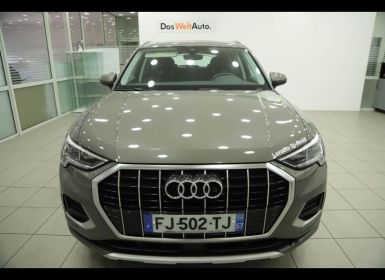 Achat Audi A3 Sportback 1.5 TFSI 150ch S line Occasion