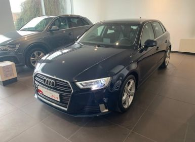 Voiture Audi A3 Sportback 1.5 TFSI 150ch Sport S tronic 7 Occasion