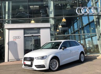 Audi A3 Sportback 1.6 TDI 105 Ambiente S tronic 7 Occasion