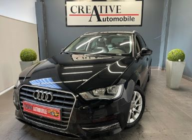 Vente Audi A3 Sportback 1.6 TDI 110 CV Attraction Occasion