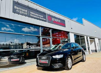 Achat Audi A3 Sportback 1.6 TDI 110 S TRONIC BUSINESS LINE Occasion